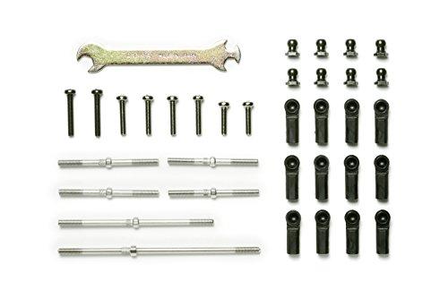 TAMIYA 300053828 - DT-02 Sturz- und Spurstangen Set Einstellschlüssel