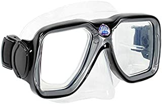 Deep Blue Gear - Maui Snorkeling Mask with Optical Corrective Lenses