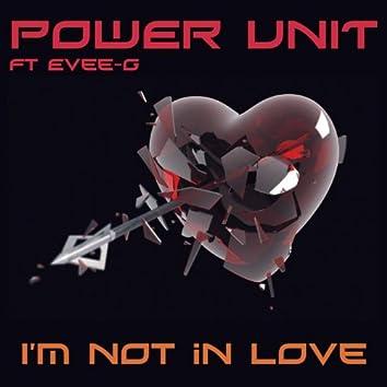 I'm Not In Love (Dance Version)
