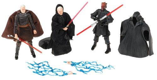 Hasbro Star Wars Evolution Sith Lord