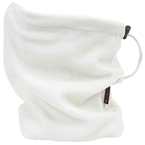 CAIRN - Tour de cou polaire blanc - Tour de cou - Blanc - Taille Unique