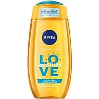 NIVEA Pflegedusche Love