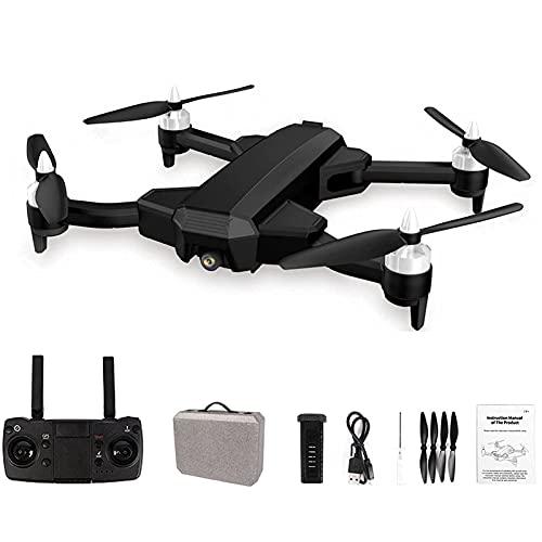LYHY Droni con Fotocamera per Adulti 6K, Drone Aereo con Telecomando per Fotocamera di Fascia Alta, Aeroplano Giocattolo per Bambini, quadricottero