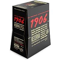 1906 Reserva Especial Cerveza - Pack de 6 x 33 cl - Total: 1980 ml