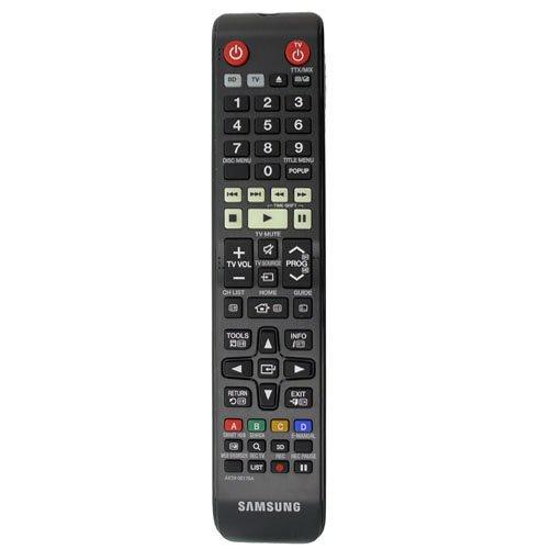 Original AK59-00176A Fernbedienung für Samsung Blu-ray Home Cinema System BD-H8500 BD-H8500A BD-H8500M BD-H8500N BD-H8509S BD-H8900 BD-H8900A BD-H8900M BD-H8900N BD-H8909S