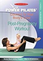 Power Pilates Series: Post-Pregnancy Workout [DVD]