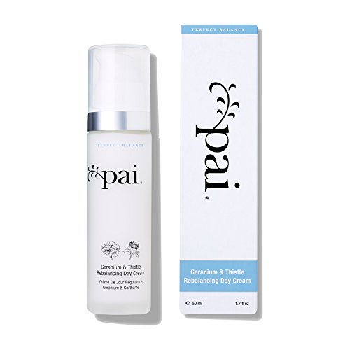 Pai Geranium & Thistle Rebalancing Day Cream