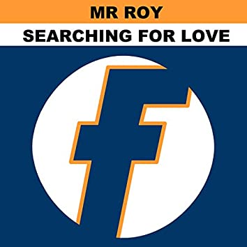 Searching for Love - EP