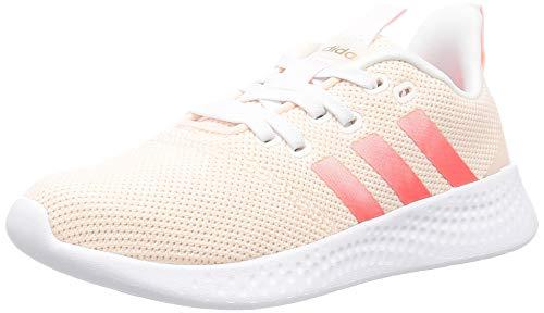 adidas Puremotion, Zapatillas Mujer, FTWBLA/ROSSEN/MATROS, 36 2/3 EU