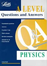 A-level Questions and Answers Physics ('A' Level Questions & Answers)