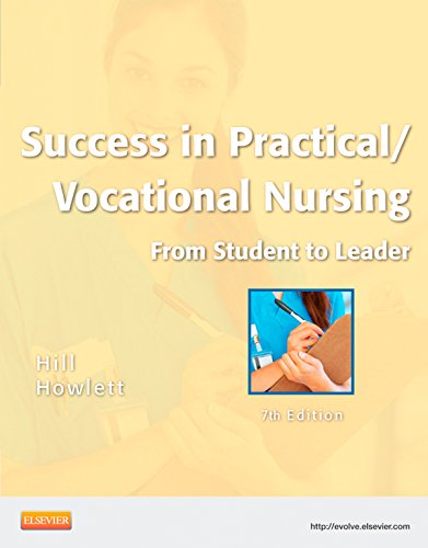 41ZH8Xo2ARL - Success in Practical/Vocational Nursing - E-Book: From Student to Leader