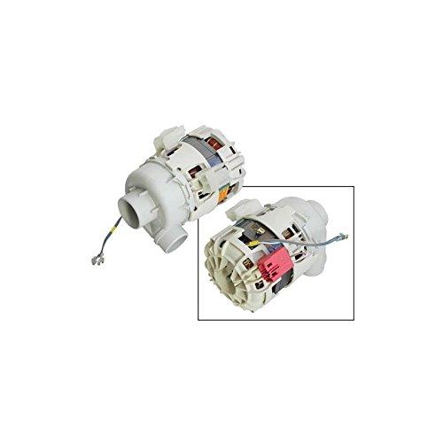 Electrolux–Motor lavado para lavavajillas