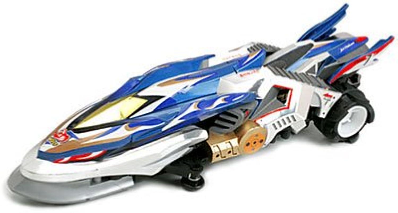 JETvulcan Dangunracer EVO (japan import)