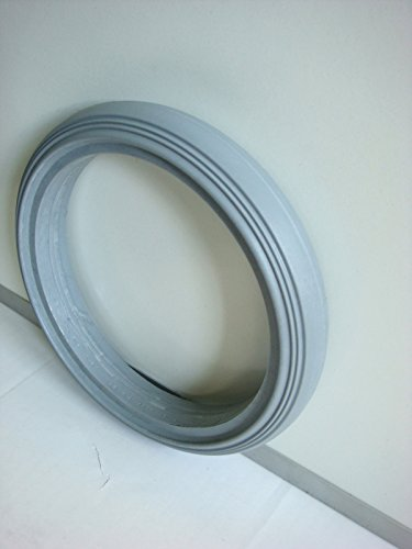 190mm X 29mm Solid Tyre