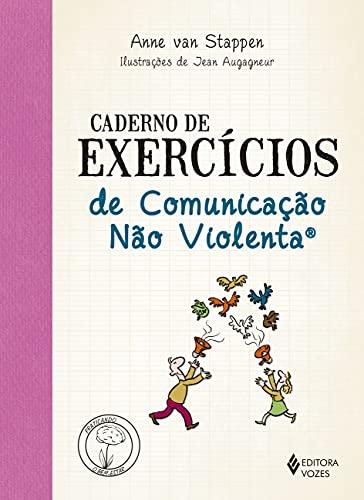 Caderno de exercícios de comunicação não violenta
