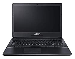 Acer Acer One Intel Pentium Gold 4415U Processor 14-inch Display 1366 x 768 Laptop (4 GB Ram/1TB HDD/Windows 10 Home/Integrated Graphics/Black/1.8kgs), Z2-485,Acer,Z2-485