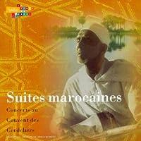 Le Temps Du Maroc