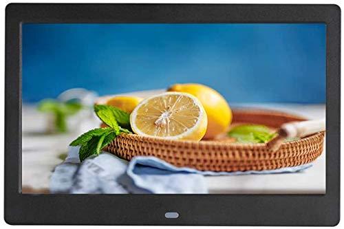 GOHHK Marcos Fotos Digitales 2.4G Álbum Fotos electrónico 15.6 Pulgadas Marco Fotos electrónico...