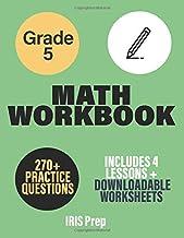 Ixl Workbook Grade 5