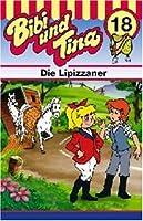 Die Lipizzaner [Musikkassette] [Musikkassette]