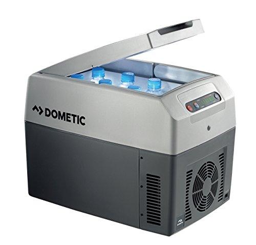 Dometic ペルチェ方式車載用ポータブル温冷庫 DM-TC-14FL-12/24