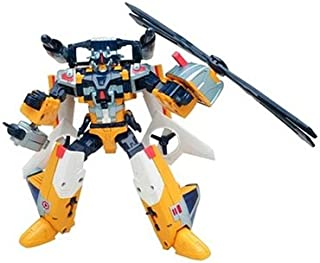TOMY Transformers Galaxy Force GC-18 Live Convoy