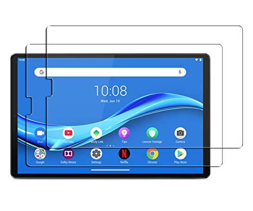 SDTEK *2 Pack Schutzglas für Lenovo Tab M10 Plus 10.3 Panzerglas Glasfolie Hartglas Panzerfolie Tempered Glass Screen Protector Schutzfolie Bildschirmschutzglas