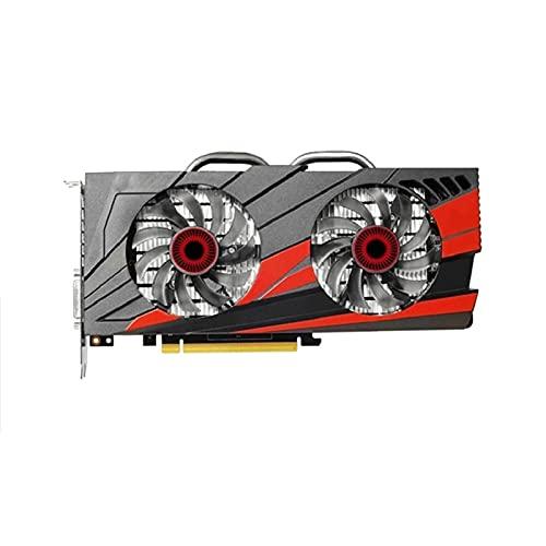 RKRLJX Tarjeta gráfica GTX 960 4GB 1050 TI 750 TI 2GB 4GB 1660 3GB 1060 Tarjetas de Video GPU