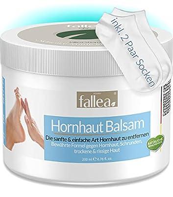 Fallea Hornhaut Balsam  