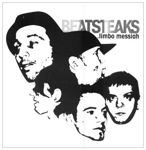 Limbo Messiah [Vinyl LP]