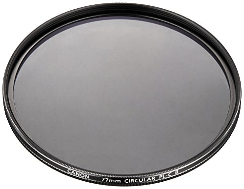 Canon PL-C B Filter (77mm)