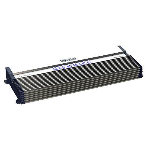 Hifonics bxx4000.1d Brutus Klasse D 4000W RMS 1Ohm Mono Auto Subwoofer Verstärker