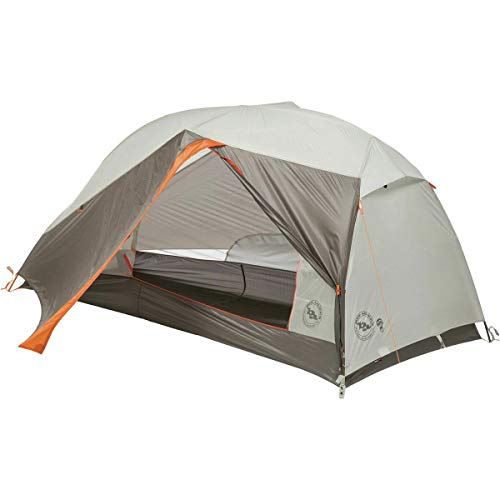 RT One Size Silver/Gray 1-Person 3-Season HV Copper Spur mtnGLO UL Tent