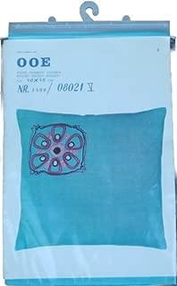 OOE (O. Oehlenschläger) Pillow Embroidery Kit 1400-08021