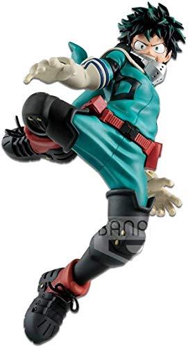 My Hero Academia - King of Artist - Izuku Midoriya Figurine