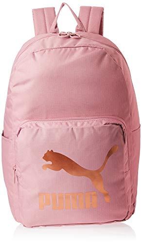 PUMA 077353-03, Mochila para Mujer, Pink, One Size