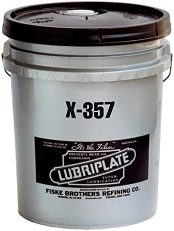 Lubriplate X-357 L0149-035 Lithium with Lubricant Safety and Large special price !! trust Moly-Disulfi