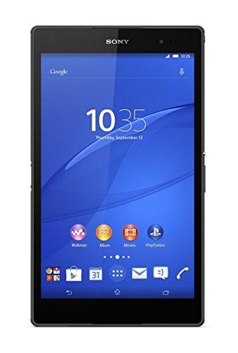 Sony Xperia Z3 Compact 16GB Black