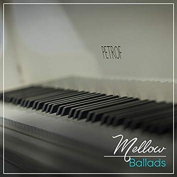 Mellow Ballads
