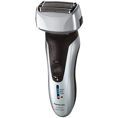 Panasonic Es-rf31-s Men's Rechargeable Shaver from Leadoff