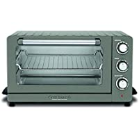 Cuisinart Convection Toaster/Pizza Oven (Black/Stainless)