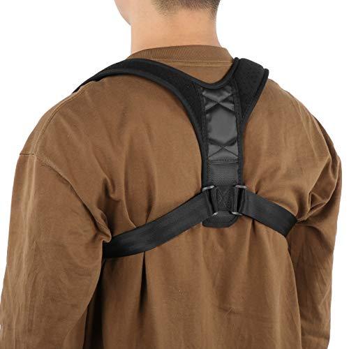 NCONCO Corrector de postura de postura, kit de corrección de postura, enderezadora de espalda para corrección de jorobado