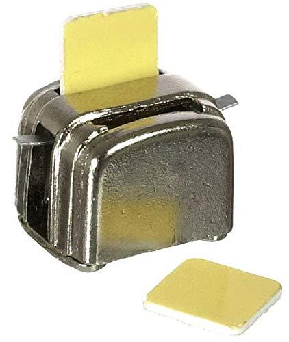 Melody Jane Cuisine Maison Poupées Miniature Accessoire Chrome Grille-Pain & Tranche Toast