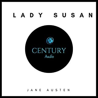 Lady Susan                   By:                                                                                                                                 Jane Austen                               Narrated by:                                                                                                                                 Carla Rowe                      Length: 2 hrs and 23 mins     Not rated yet     Overall 0.0