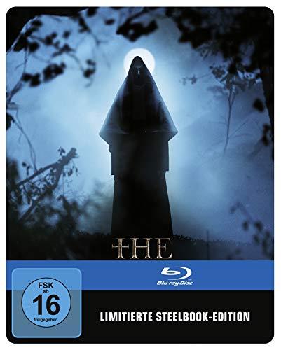 The Nun Steelbook [Blu-ray]