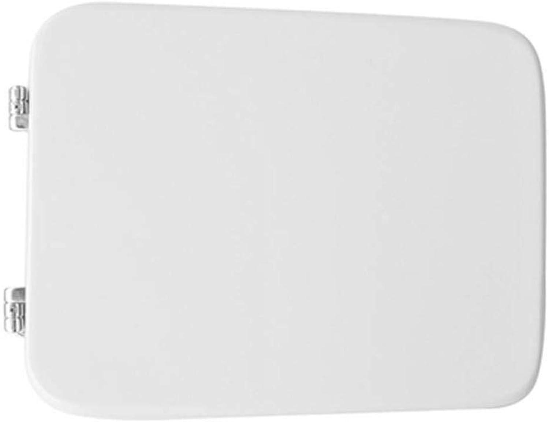 BJYG Für Standard WC-Sitz Wei VELARA