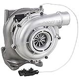 Stigan Turbo Turbocharger For Chevy Silverado Express Kodiak GMC Sierra Savana TopKick 6.6L Duramax Diesel LLY - Stigan 847-1483 Remanufactured