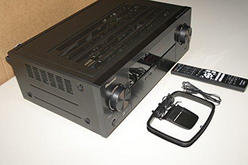 Pioneer VSX-530-K 5.1