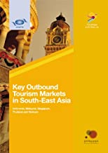 Key outbound tourism markets in South-East Asia: Indonesia, Malaysia, Singapore, Thailand and Vietnam