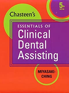 Chasteen's Essentials of Clinical Dental Assisting